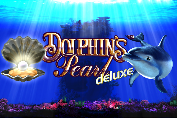Dolphins Perl Online Slot