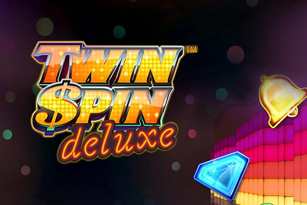Twin Spin Deluxe Online Slot